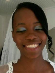 Maquillage Mariée 3